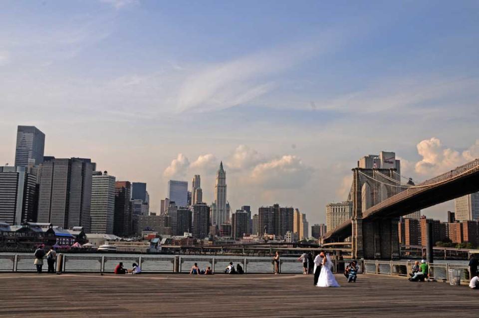 Matrimonio a New York: Come Fare?