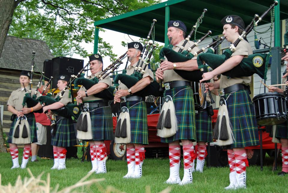 Matrimonio in Kilt: dalla Scozia all'Italia