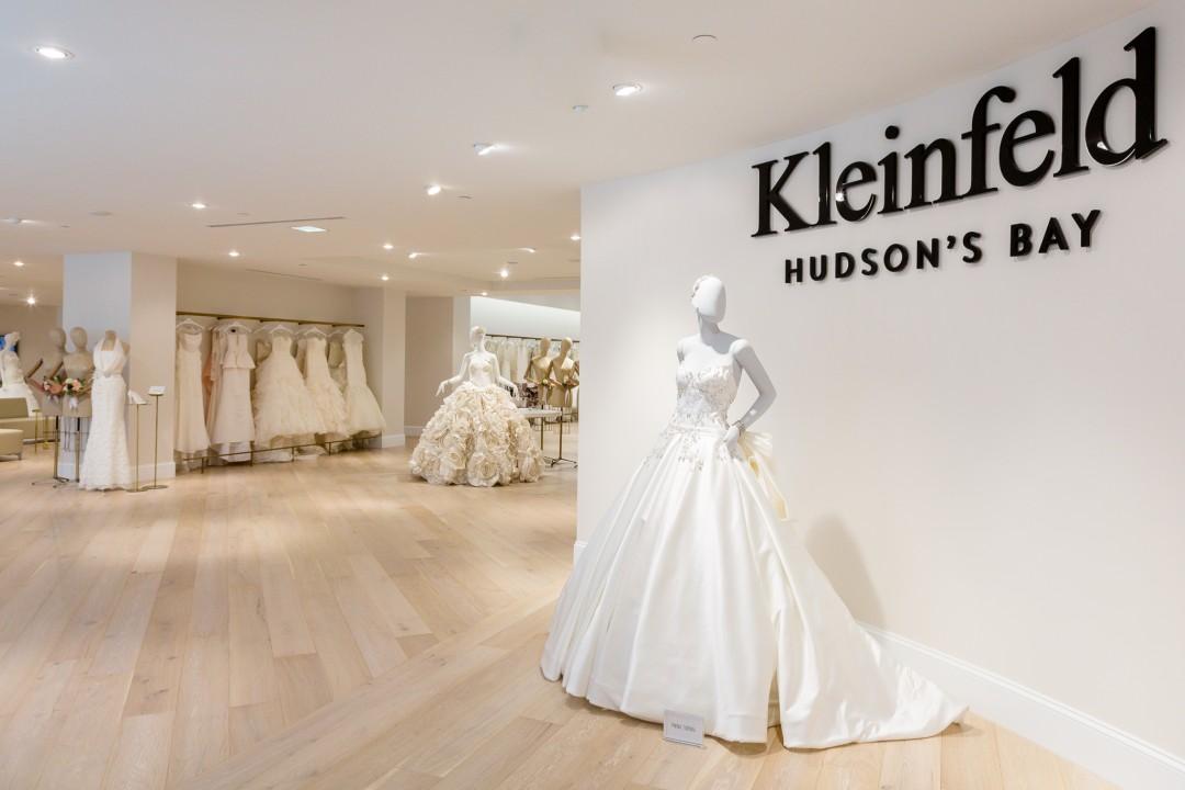 lowest price ab409 43427 Abito da Sposa Cercasi su Real Time: l'Atelier di Kleinfeld ...