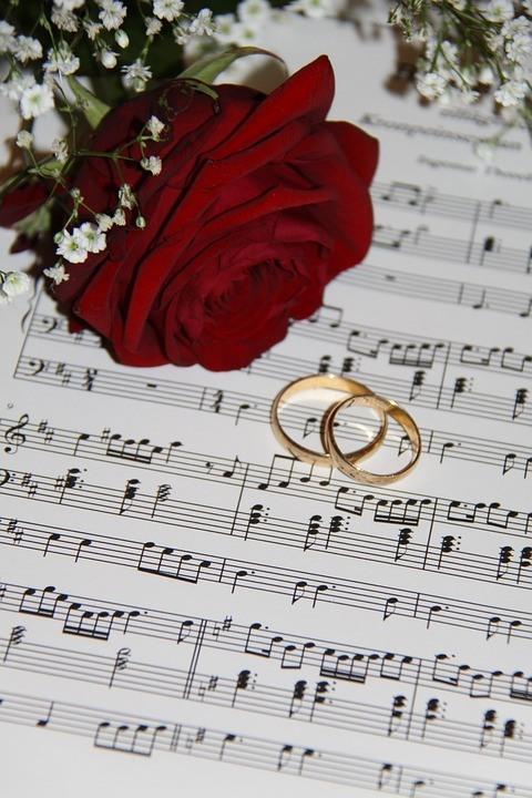 Le Canzoni più Belle per il Ricevimento di Nozze