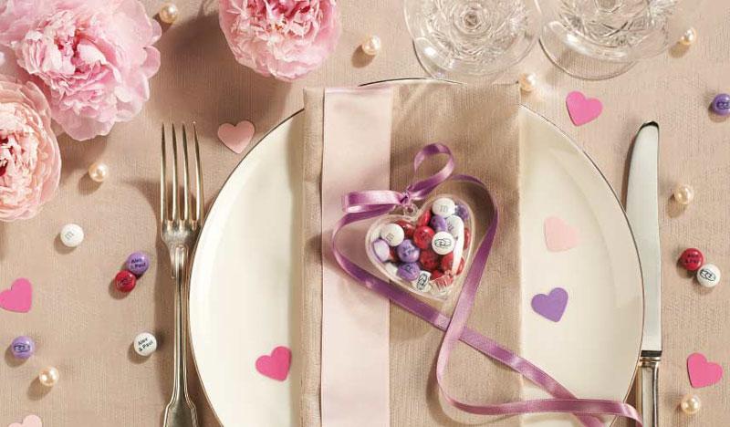 Confetti On Line: M&M's Personalizzati Matrimonio