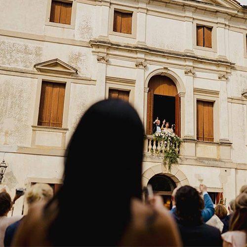 Location di matrimonio a Treviso