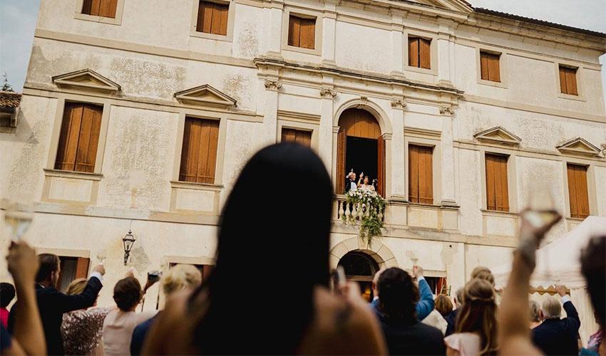Location di matrimonio a Treviso: per un giorno da ricordare